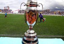 Resultados de Vuelta Cuartos de Final Copa Perú 2016