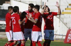 Resultado Cienciano Igualó 1-1 con Carlos Mannucci en la fecha 29 Segunda División 2017