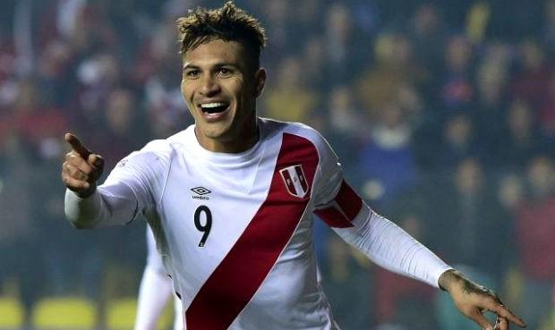 Selección peruana de futbol