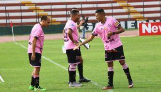 Sport Boys venció a César Vallejo en Penales y Vuelve a Primera División