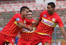 Video Repeticion: Sport Huancayo venció 1-0 a Anzoategui y Clasificó a Siguiente Fase