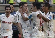 Video Repeticion: Comerciantes Unidos vs. Universitario 1-1 Goles del Torneo Clausura 2017