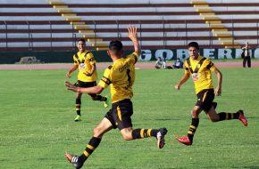 Resultado Academia Cantolao vs Atlético Torino 1-0 Goles de la Segunda División Perú 2016