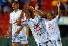 Video: Real Garcilaso Igualó 2-2 con Palestino de Ida Goles Copa Sudamericana 2016