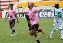 Resultado Deportivo Coopsol vs Sport Boys 0-2 Goles Segunda División 2017