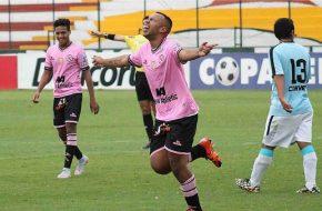 Resultado Alfredo Salinas vs Sport Boys 1-1 Goles y Resumen Segunda División 2017