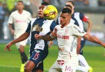 Video Repetición: Universitario 3-0 Alianza Lima Goles y Resumen Clásico Fútbol Peruano 2017