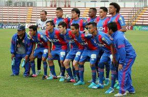 Resultado Carlos Mannucci vs Los Caimanes 2-1 Fecha 27 Segunda Perú 2016