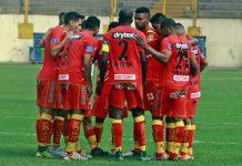 Video Resumen: Sport Huancayo derrotó 4-0 a Universitario por la Liguilla B Torneo Descentralizado 2016