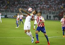 Todos los Goles: Paraguay vs Perú 1-4 Video Resumen Eliminatorias Conmebol Rusia 2018