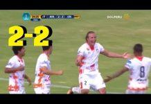 Video Repeticion: Ayacucho vs Sporting Cristal 2-2 Goles y Resumen del Torneo Verano 2017