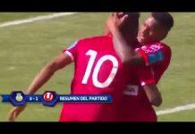 Video Repeticion: Real Garcilaso vs Universitario 3-1 Goles y Resumen del Torneo Verano 2017