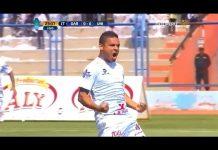 Resultado Sport Huancayo vs Real Garcilaso 1-1 Goles del Torneo Apertura 2017