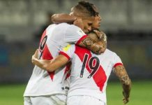 Perú vs Nueva Zelanda: IDA Canales de televisión que transmitirá en vivo