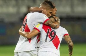 Selección Peruana de Fútbol