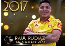 Raul-Ruidiaz