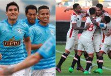 Sporting Cristal vs Universitario en vivo Torneo Apertura 2017 Miércoles 26 Julio 2017