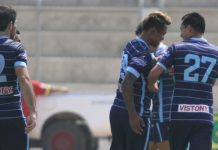 Resultado Real Garcilaso vs Alianza Lima 4-1 Goles del Torneo Clausura 2017