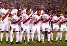 Perú vs Nueva Zelanda en vivo