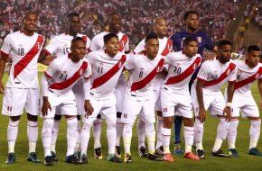 Video Repeticion: Perú vs Nueva Zelanda 2-0 Goles y Resumen Repechaje Copa Mundial Rusia 2018