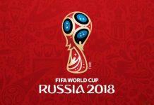Copa Mundial de Rusia 2018