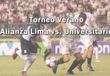 Alianza Lima vs. Universitario en vivo