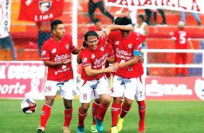 Cienciano vs Los Caimanes en VIVO y Directo Segunda División 2018 Este Domingo 08 Julio 2018