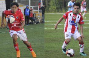 Resultado Final Cienciano Goleó 5-0 a Sport Loreto Goles de la Segunda División 2018
