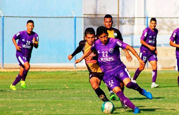 Social Venus de Huacho vs Santos en vivo Copa Peru 2018