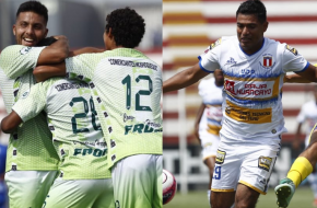 Molinos El Pirata vs. UDA en VIVO Copa Peru 2018