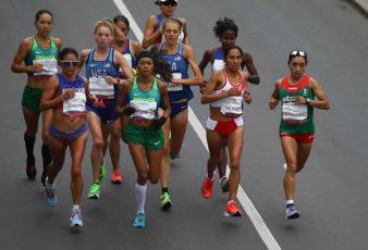 Maratón en vivo