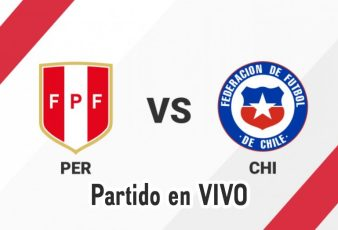 Peru vs Chile en vivo y directo Online